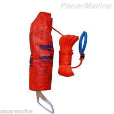 SAFETY THROW LINE RESCUE SLING BAG BOAT SAFETY PN WL-1766