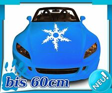 Car Decal, Tribal Tuning Bonnet Sports Racing Sticker, Star Sticker 2N235