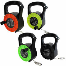 Scuba Choice Scuba Diving Multi Purpose Dive Reel 150'
