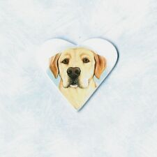 Yellow Lab Pendant Or Brooch Labrador Retriever Dog Breed Jewelry Necklace Pin