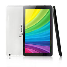 10 Inch Unlocked Android 4.4 Tablet PC HD Quad Core 8GB WIFI Bluetooth USA STOCK