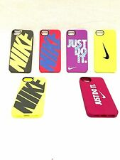 New Nike Swoosh iPhone 5/5s Hard/Soft Case protection Different Style/Colors