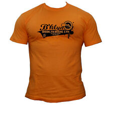 T-Shirt MMA. BOXING GYM- Ideal for Gym,Training,MMA Fighters,Sport,Casual wears!
