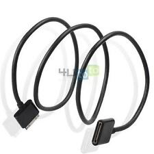Dock Extender Extension Data Cable for Apple iPod Touch iPhone 4 4s 3GS 4G