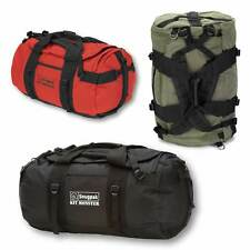 Snugpak Kit Monster 65 Litre Army Military Holdall Rucksack Duffle Travel Bag
