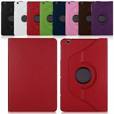 360 Rotating Folio Stand Smart Leather Case Cover For LG G Pad 2 10.1'' V940