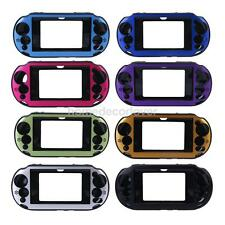 Aluminum Protective Hard Case Cover Shesll for Sony PlayStation PS VITA 2000 PSV