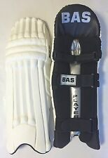 BAS Players Cricket Batting Pads (Adult - RH/LH) + AU Stock + Free Ship & Inners