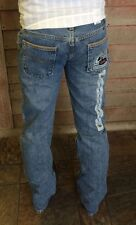 CRUEL GIRL Women's Low Rise Button Fly Slim Fit  Boot Cut Jeans CB58153071 NWT