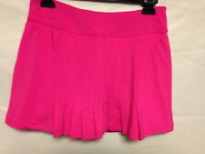 Fila Tennis Club Pleated Active Skort Pink  #14399574   NWT