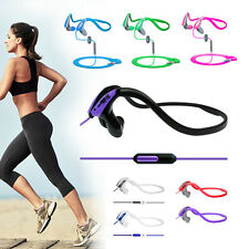 Urbanz SPORTZ Neckband Headphones Earphones Sports Running GYM iPhone iPod MP3