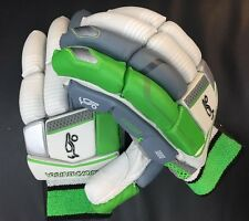 Kookaburra Kahuna 1000 RH/LH Batting Gloves + AU Stock + Free Ship + Free Inner