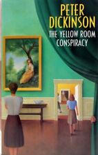 Yellow Room Conspiracy, Dickinson, Peter, Used; Good Book