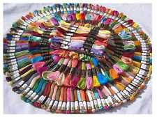 * Free Postage ANCHOR SKEINS CROSS STITCH THREADS FLOSS  COLOURS 386 to 1096