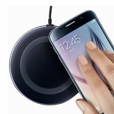 For Samsung Galaxy S6/S6 Edge Plus+/Note 5 QI Wireless Charger Charging Pad Dock