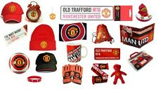 Manchester United Football Club Official Merchandise