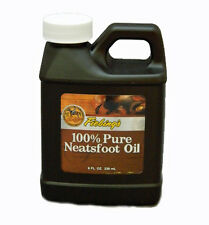 Fiebings Neatsfoot Oil 100% Pure Leather Care Conditioner - All Sizes