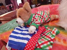 T-SHIRT for pets DOG APPAREL POLKA-DOTS,STRIPES & PLAID XS to SMALL
