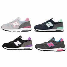 New Balance WL565 B Series Suede Womens Running Shoes Sneakers Trainers Pick 1