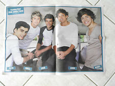 One Direction Large poster Zayn Malik Niall Horan Liam Payne Louis Harry Styles