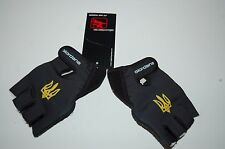 NEW Giordana Corsa cycling mitts gloves PRO Racing Ukraine TEAM size Small