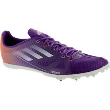 adidas adiZero AMBITION Track & Field Spike Running Shoes Q21571 Women's 10 10.5