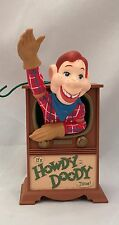 Hallmark It's Howdy Doody Time! Vintage T.V. Set 50 Years Christmas Ornament