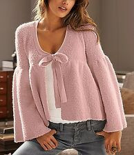 Victorias Secret Moda International Cloak Cardigan Sweater