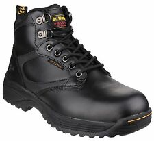 Dr Martens Safety Boot FS205 Anti-Static Slip-Resistant Steel Toe Cap Men Work