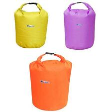 Outdoor Waterproof Foldable Dry Bag For Canoe Kayak Rafting Swiming Camping D4M8