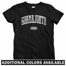 Guanajuato Mexico T-shirt - Baby Toddler Youth Tee - GTO BJX Mexican Gift Travel