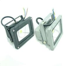 10W IP65 Red Green Blue Yellow Warm White LED Wash Flood Light Lamp Outdoor HK