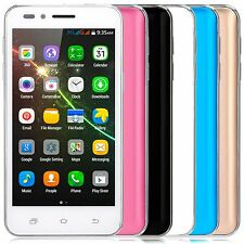 "XGODY 4.5"" Unlocked Android 5.1 Smartophone Quad Core Dual SIM GPS Cell phone"