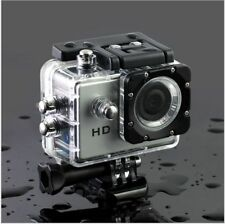 1080P Full HD Sports Action Camera Water Proof With Go Pro + sj4000 Accessories