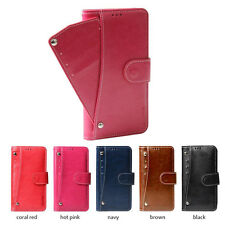 Alpha iPhone 6/6s Plus Case Wallet Cover Coin Purse Diary Clutch 6Colors Monica