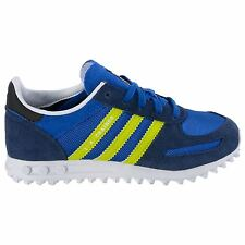 Adidas LA Trainer Navy Blue Youths Trainers