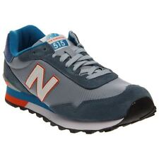 New Balance Classics Traditionnels Navy Blue Mens Trainers - ML515PHG