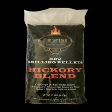 9 KG BULK Smoking Wood Pellets available in HICKORY, BEECH, APPLE, CHERRY & MORE
