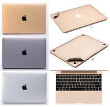3M Sticker Skin Cover Case Screen Guard Protector fr MacBook Pro 15 A1398 Retina