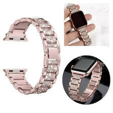 For iWatch Series 3 /2 /1  Magnetic Milanese Stainless Steel Watch Band Strap