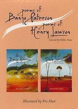 Poems Of Banjo Patterson + Henry Lawson ' Patterson Banjo + Lawson Henry