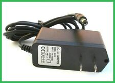 US Plug AC/DC 7.5V 800mA 0.8A Power Supply adapter wall charger 5.5x2.1mm