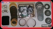 4L80E TRANSMISSION DELUXE REBUILD KIT (1997-UP) W/ BANDS/ PISTONS/BUSHINGS/FILTE