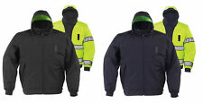 PROPPER TACTICAL DEFENDER DEFENDER HALO II REVERSIBLE HI VIS DUTY JACKET