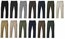 PROPPER TACTICAL PANTS MILITARY RIPSTOP PANTS POLY/COTTON- OD OR LAPD NAVY-F5252