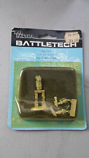 RAL PARTHA Battletech 20-777 FALCON Original Metal Miniature