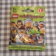 Lego minifigures series 3 new factory sealed choose the one you want