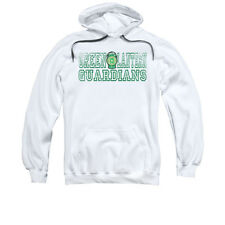 GREEN LANTERN GUARDIANS Pullover Hooded Sweatshirt Hoodie SM-3XL