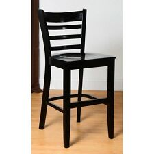 Slatback Counter Stool. Shipping Included