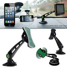 Universal Car Navigation Mount Holder For Mobile Phone For Smart Phone For HTC